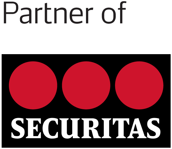 Partner of Securitas